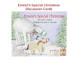 Ernest's Special Christmas Discussion Cards