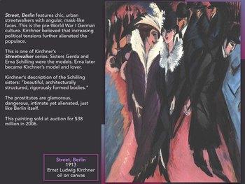 Ernst Ludwig Kirchner - German Expression - Brucke - Bridge - Art - Kirchner