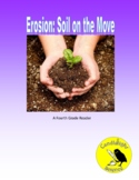 Erosion (830L) - Science Informational Text