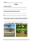Erosion Assessment in Spanish