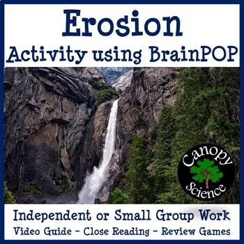 Erosion Brain Pop