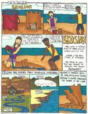 Erosion Comic