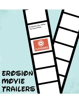 Erosion Movie Trailers