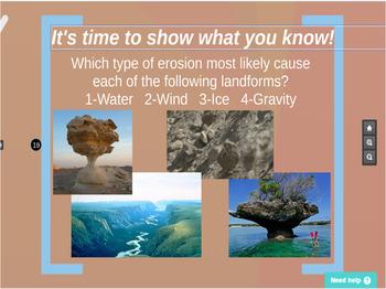 Erosion Prezi