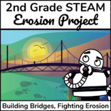 STEAM Soil and Erosion Activities for Project-Based Learning