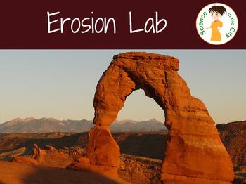 Erosion Lab