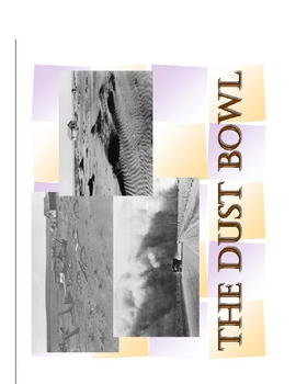 Erosion and Out of the Dust Project