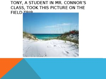 Erosion and Weathering PowerPoint and Simulation
