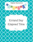 Errand Day Math Journey