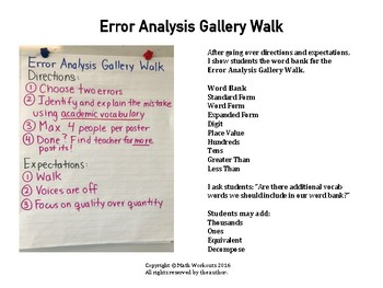Error Analysis 4.NBT.2