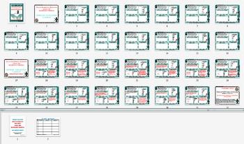 Error Analysis - Solving QUADRATIC EQUATION using the QUADRATIC FORMULA