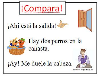 Errores comunes en el español -ahí, ¡ay! y hay