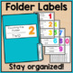 Errorless Counting File Folder Activities for Special Education and Autism
