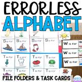 Errorless Learning - Alphabet