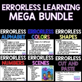 Errorless Learning MEGA BUNDLE