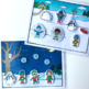 Errorless Winter Scenes for Special Education