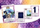 Erzählkarten: Die Schöpfungsgeschichte - Story Cards 7 day
