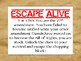 Escape Constitution Amendments Review Task Card Game Activity