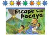 Escape From Pacaya by Nicholas Brasch