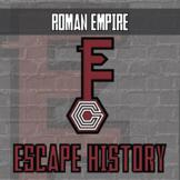 Escape History - Roman Empire - Escape Room - Distance Lea