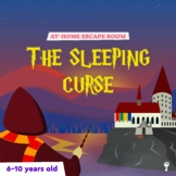 Escape Home - The Sleeping Curse - Accessories