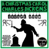 Escape Room Activity A Christmas Carol