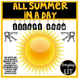 All Summer in a Day Escape Room