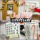 Escape Room Break Out Game, Christmas Nativity Preschool/Kinder Edition (Mini)