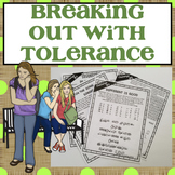 Escape Room - Breaking Out With Tolerance