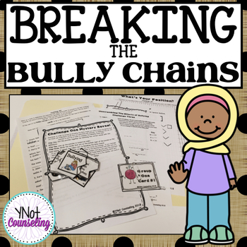 Escape Room - Breaking The Bully Chains