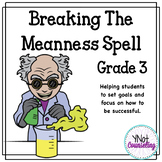 Escape Room - Breaking The Meanness Spell