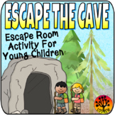 Escape Room Camping Centers Camping Activities Forest Camping Theme