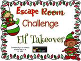 Escape Room - Elf Takeover