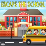 Escape Room - End of Year -Distance Learning