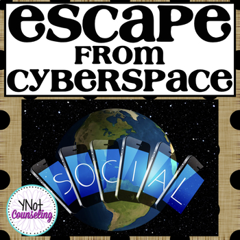 Escape Room - Escape From Cyberspace