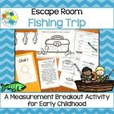 Escape Room: Fishing Trip! Measurement Breakout Activity