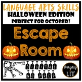 Escape Room Halloween Edition (Digital)