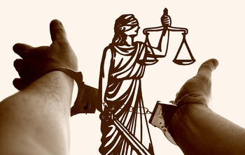 Escape Room - Criminal Justice - Law