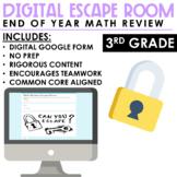 Escape Room Math