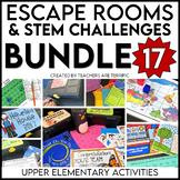 Escape Room Mega Bundle