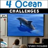 Escape Room or Ocean Habitat Room Transformation