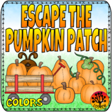 Escape Room Pumpkin Centers Autumn Activities Fall Centers Farm Math Literacy