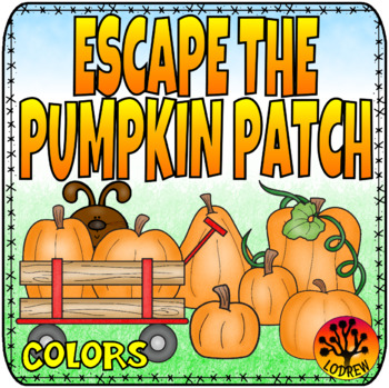 Escape Room Pumpkin Centers Autumn Activities Fall Centers Farm Math Literacy