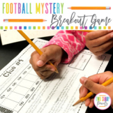 Escape Room Solve the Football Mystery Challenge