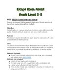 Escape Room: Space!