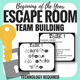 Escape Room - Team Building - Any Content