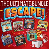 Escape Room Team Building Bundle
