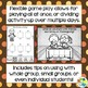 Escape Room: Thanksgiving! Breakout Activity for Pre-K and Kindergarten