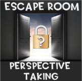 Escape Room for Pespective Taking