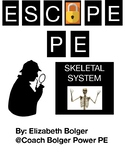 Escape Rooms in PE